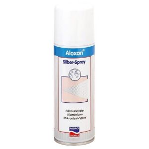 ALOXAN Silver Spray 200 ml